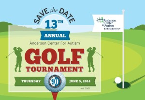 Anderson Golf Tournament