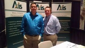 Axis Insurance Services, LLC at NAI