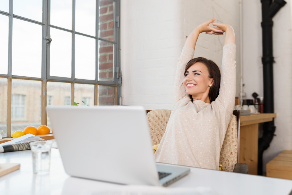 Keeping Your Work and Home Life Separate