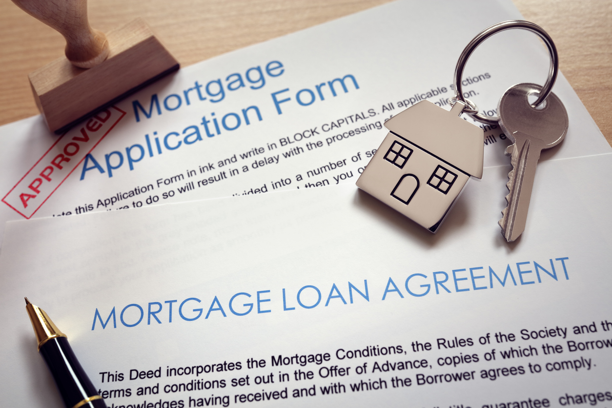 Sales Tips for Mortgage Brokers